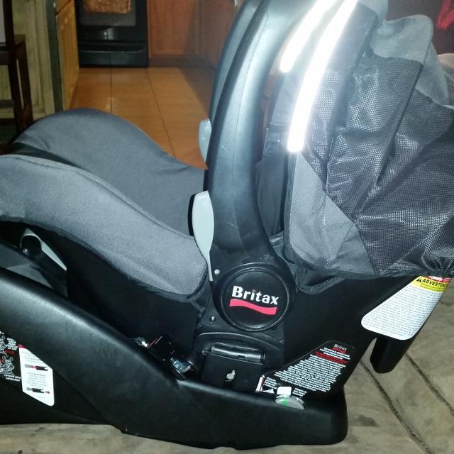 Britax Bob Car Seat