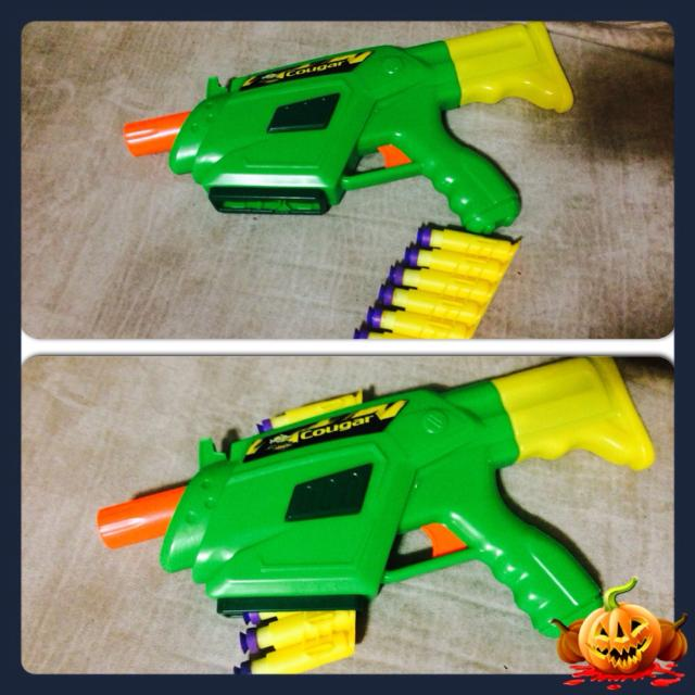 Air warriors Nerf gun buzz bee toy bundle of 2 Holiday special!