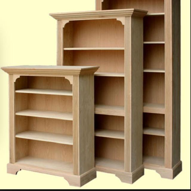 ISO Bookcase Bookshelf Would Like Solid Wood Please Ok With Scratches Etc