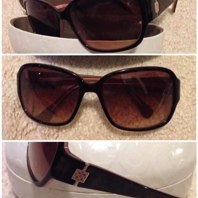 f57c451db5 Find more Coach Sunglasses S2047 Tortoise  60 for sale at up to 90% off