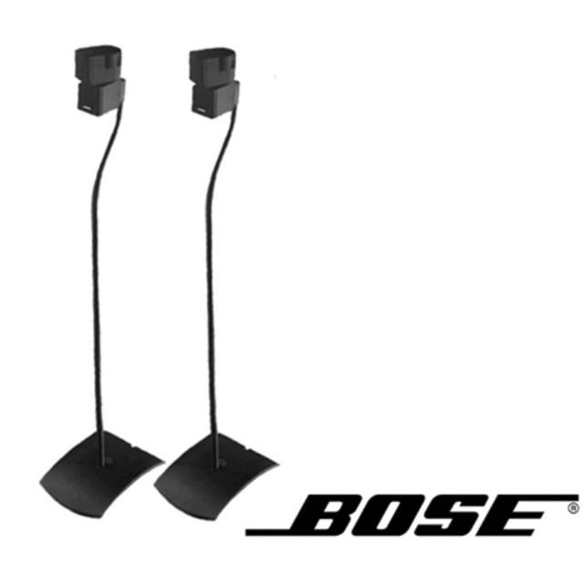 bose ufs 20 universal floor stands floor matttroy. Black Bedroom Furniture Sets. Home Design Ideas