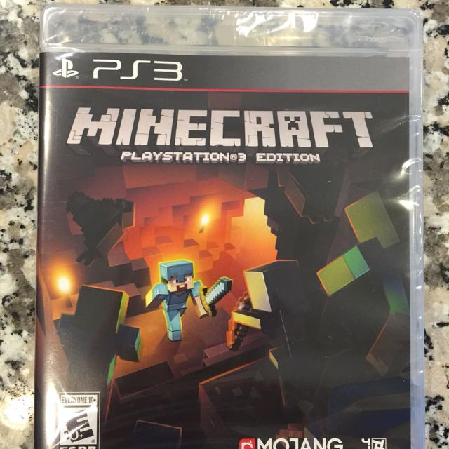 what is the new update for minecraft ps3