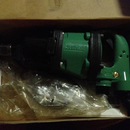 Speedaire Impact Wrench for sale  Canada