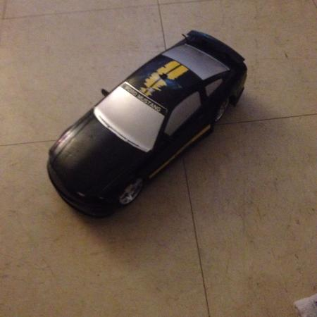 Used, Toy car used to e remote control lost... for sale  Canada