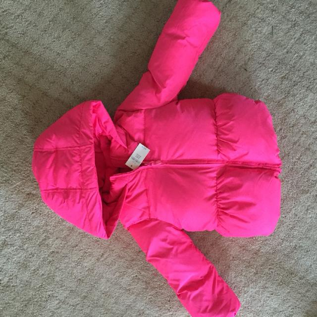 f7a2551799ad Find more Brand New With Tags! Gap Kids Girls Puffer Jacket. Very ...