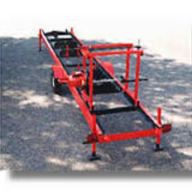 Saw Mill For Sale >> Procut Sawmill Kit