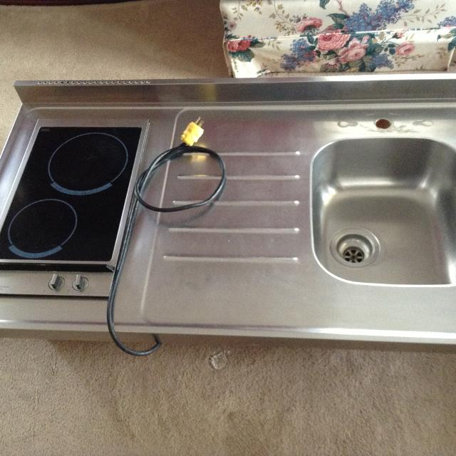 Best Cooktop Sink Combo For In