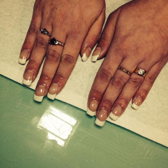 Best Certified Gel Nail Tech I Do Nails Out Of My Home My Name Is ...