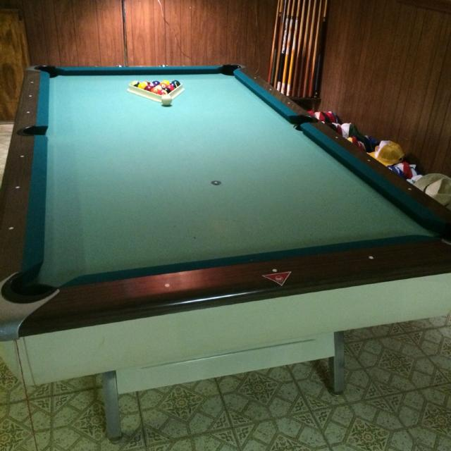 Find More Amf Pool Table Waccessories For Sale At Up To Off - Amf pool table models