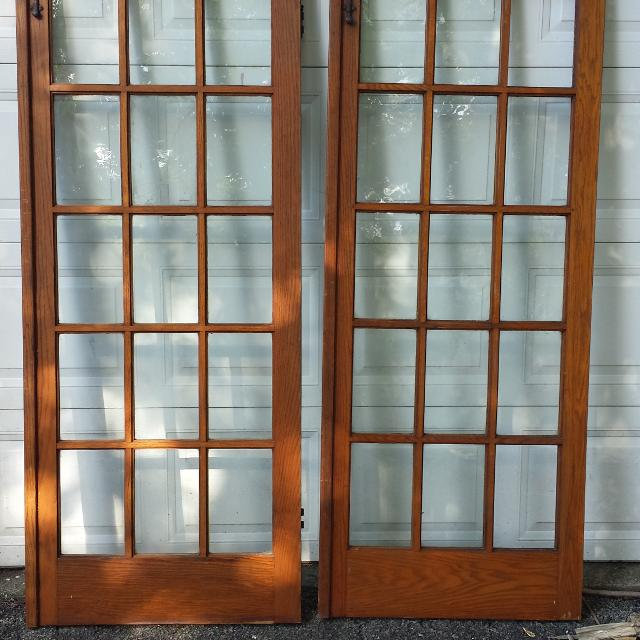 Antique French Doors - Best Antique French Doors For Sale In Peoria, Illinois For 2018