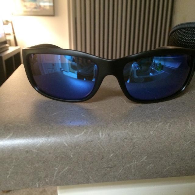 0bd0f5ae3e Best Costa Del Mar Mens Zane Sunglasses