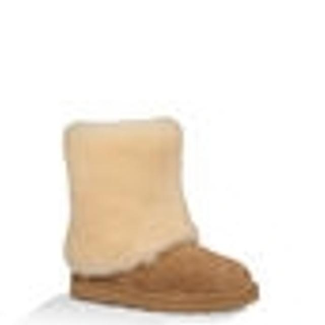 a6dfe5b758d New UGG Patten Boots - Size 8 - Chestnut. Reduced price