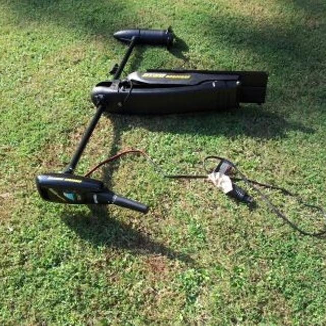 Best Trolling Motor Hand Controlled Never Used for sale in McCalla