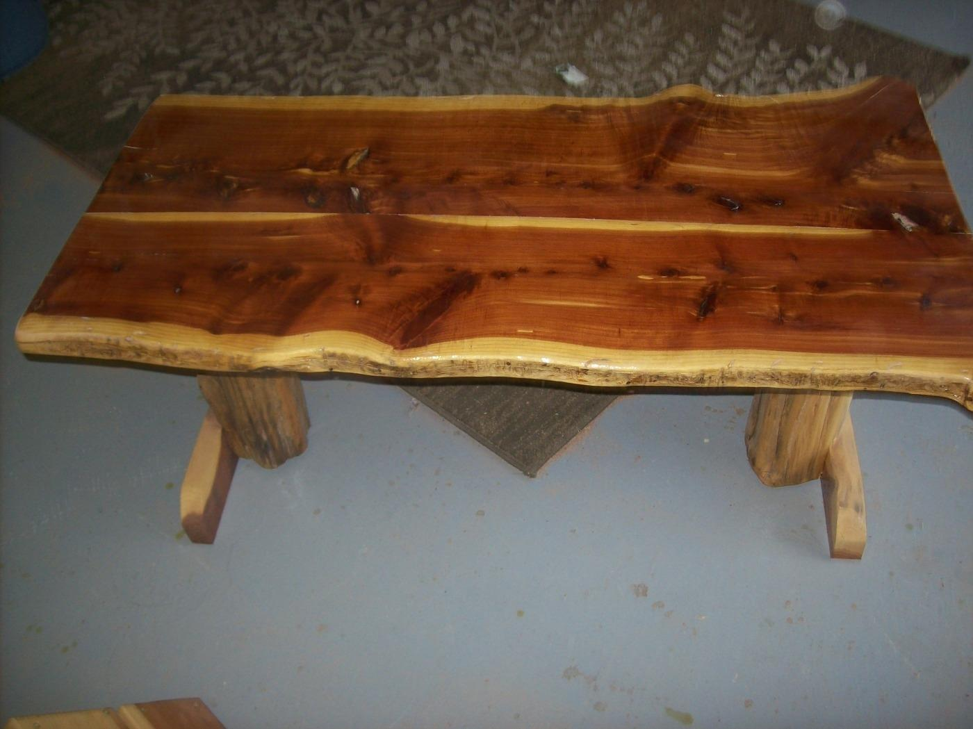 Best Cedar Coffee Table For Sale In Durant Oklahoma For 2020