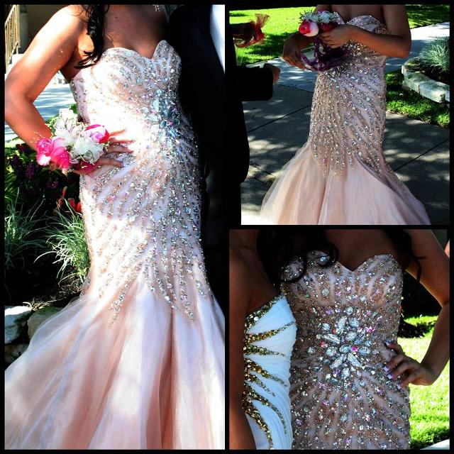 cd678f0dd35 Best Muzzies Prom Dress Size 6 for sale in Cypress