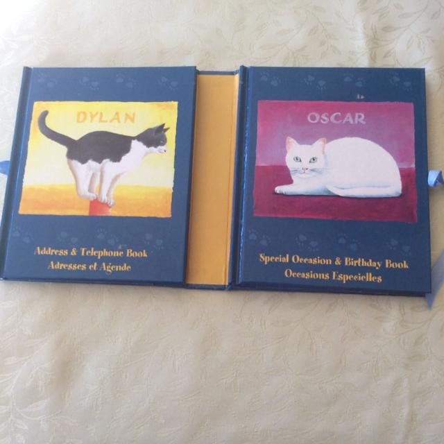 best brand new address book and birthday reminder book for sale in