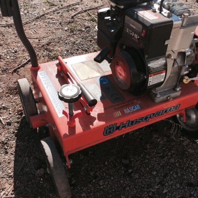 Power Rake For Sale >> Best Lawn Dethatcher Power Rake For Sale In Huntersville North