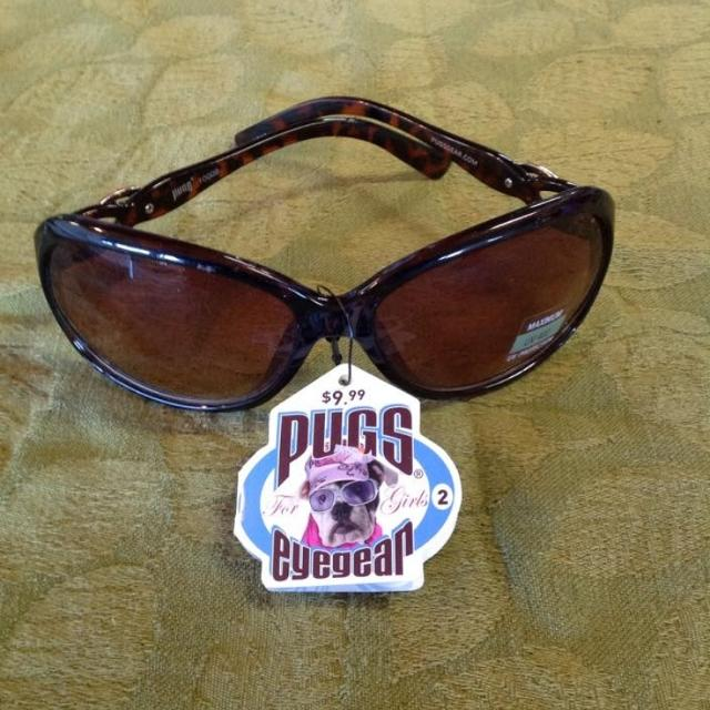 f718a7410d0d Best New Ladies Pugs Glasses for sale in Savannah, Tennessee for 2019