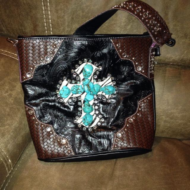 Bhw Purse New Without Tags Make Offer