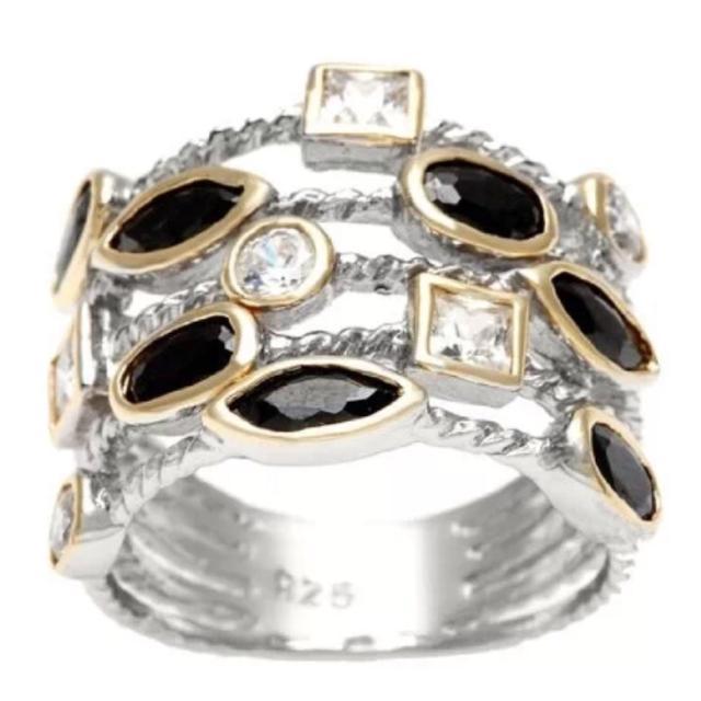 11a62e0c13a91a Best David Yurman Inspired Confetti Ring for sale in Greenville, South  Carolina for 2019