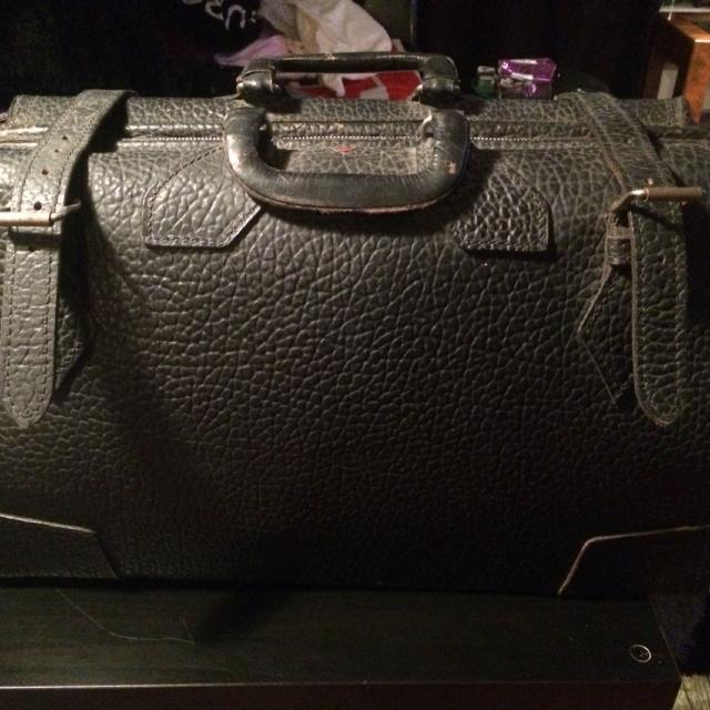 Best Vintage Mcbrine Luggage for sale in Oshawa, Ontario for 2017