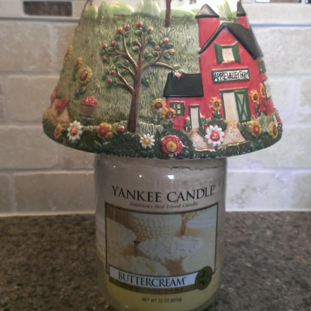 Find more yankee candle lamp shade candle cover for sale at up to yankee candle lamp shade candle cover mozeypictures Gallery
