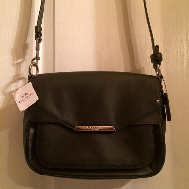 2548ceaa79 Best Coach Cross-body Sling Bag. New With Tag And Coach Gift Box. for sale  in Levittown