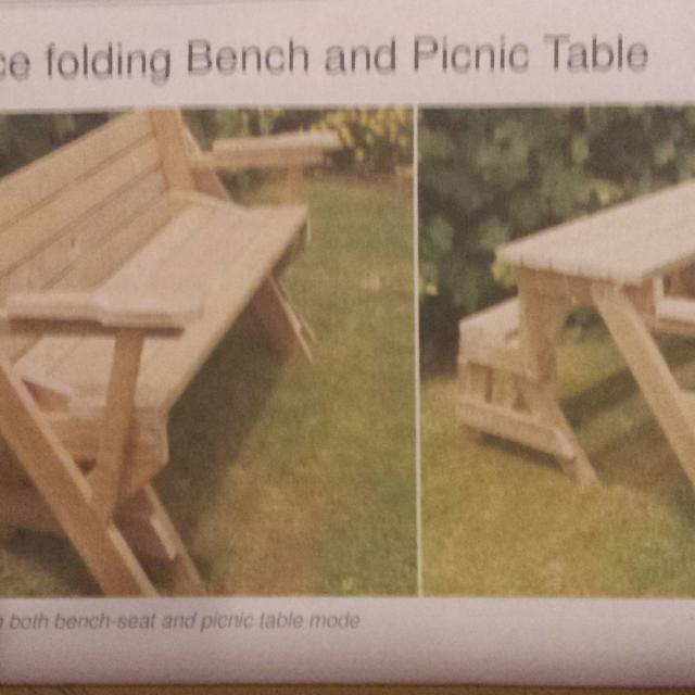 Best Reduced Bench Picnic Table For In Hernando Mississippi 2019
