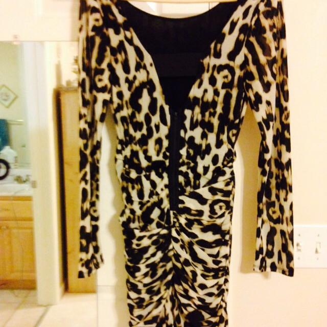 1e999e1f8060 Best Guess Leopard Dress for sale in Opelika, Alabama for 2019