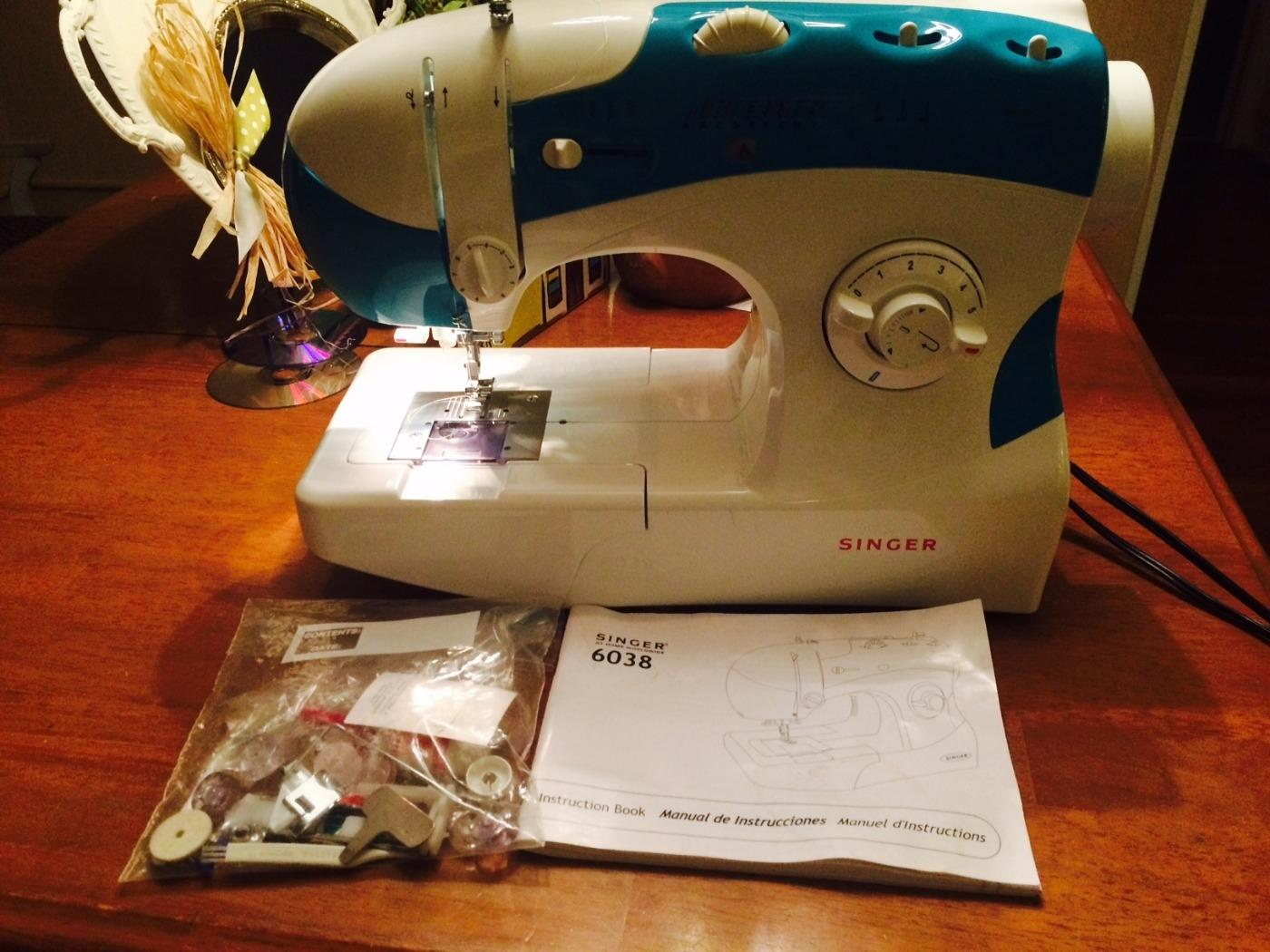 Best Singer 6038 Sewing Machine for sale in Mountain Brook, Alabama for 2019