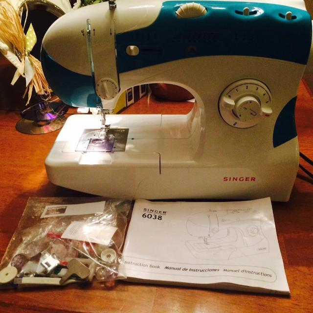Best Singer 40 Sewing Machine For Sale In Mountain Brook Alabama Amazing Singer Sewing Machine 6038