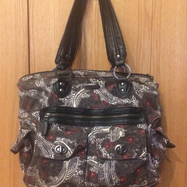 Dakine Book Bag Good Condition Has Several Pockets For Storing Various Things The
