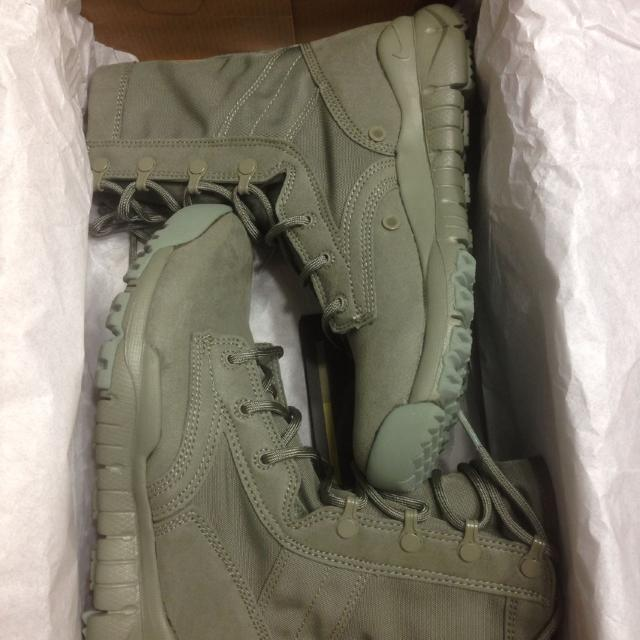 e04f0bbe09c1 Best Nike Sfb Sage for sale in Sumter