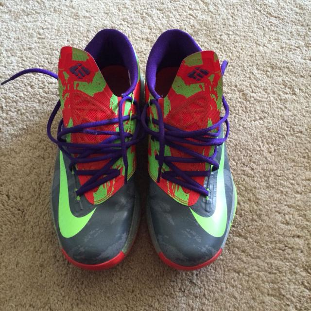 Best I Have A Pair Of Kd 6