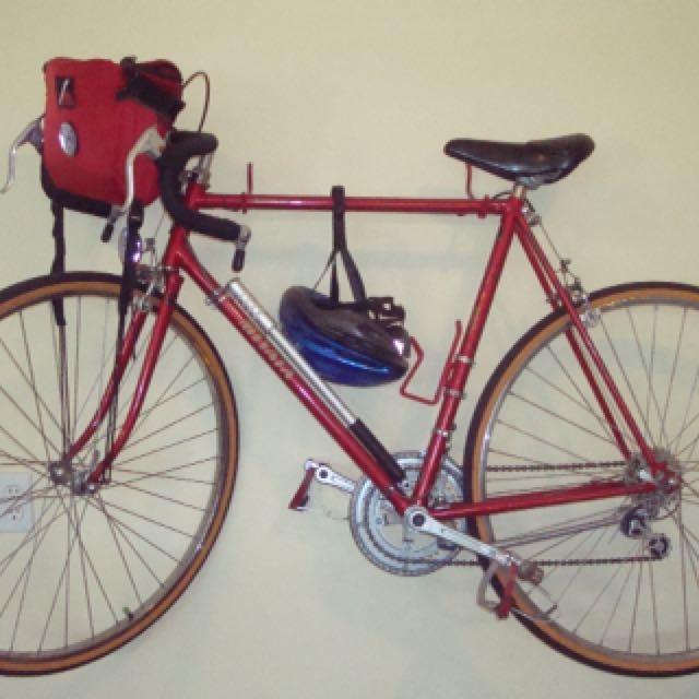 Miyata 210 Road/Touring Bike