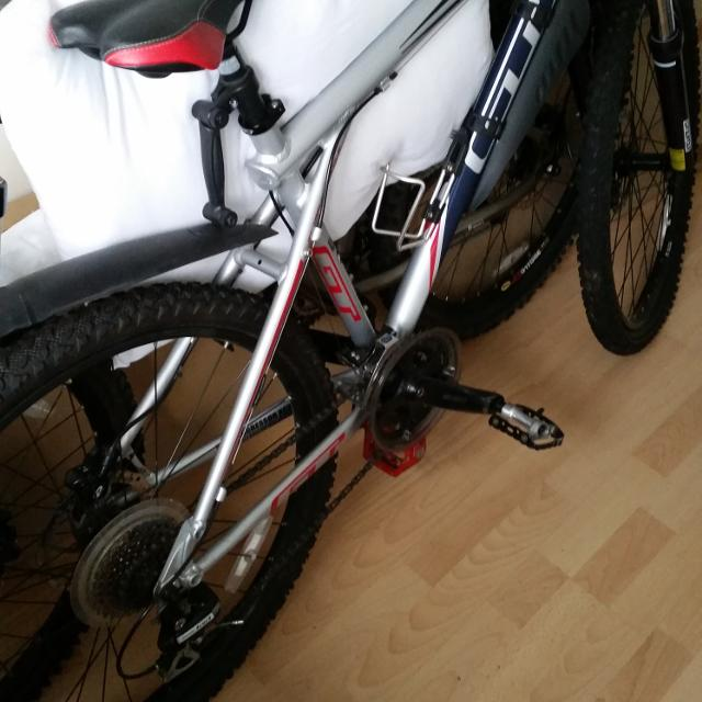 Best Mens Gt Aggressor Mountain Bike For Sale In Hayle For 2018