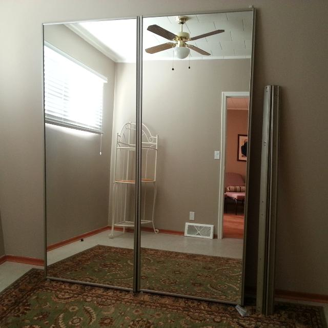 Find More Sliding Mirror Closet Doors For Sale At Up To 90 Off