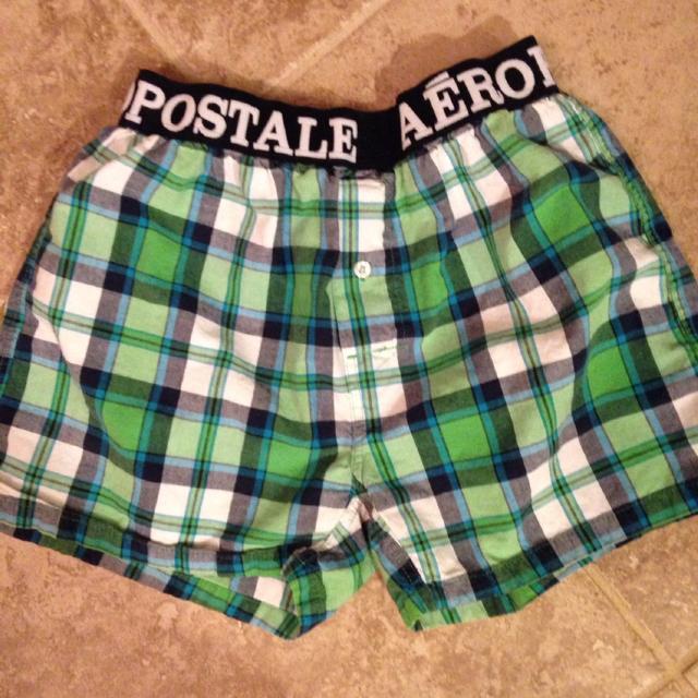 1633cdbbe15c06 Find more Reduced  1.00 ~aeropostale Premium Underwear - Small- Just ...