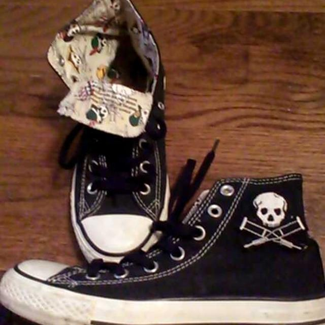 63a9d8711a96 Best Jackass Converse for sale in Cameron