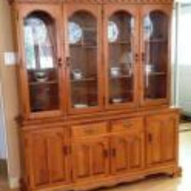 Best Roxton Buffet Hutch For Sale In Laval Quebec 2017