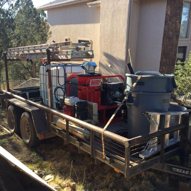 Best Hotsy Hot Water Pressure Washer Sale Or Trade For Sale In Ruidoso New Mexico For 2020
