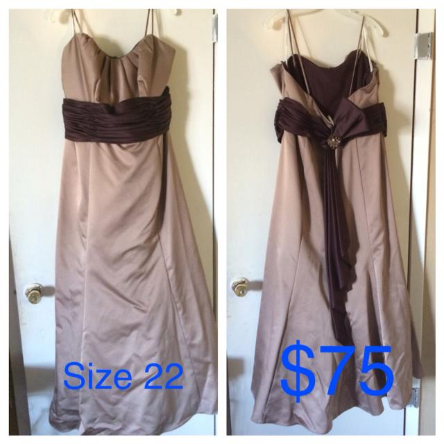 Best Plus Size Prom Dress for sale in Hattiesburg, Mississippi for 2018