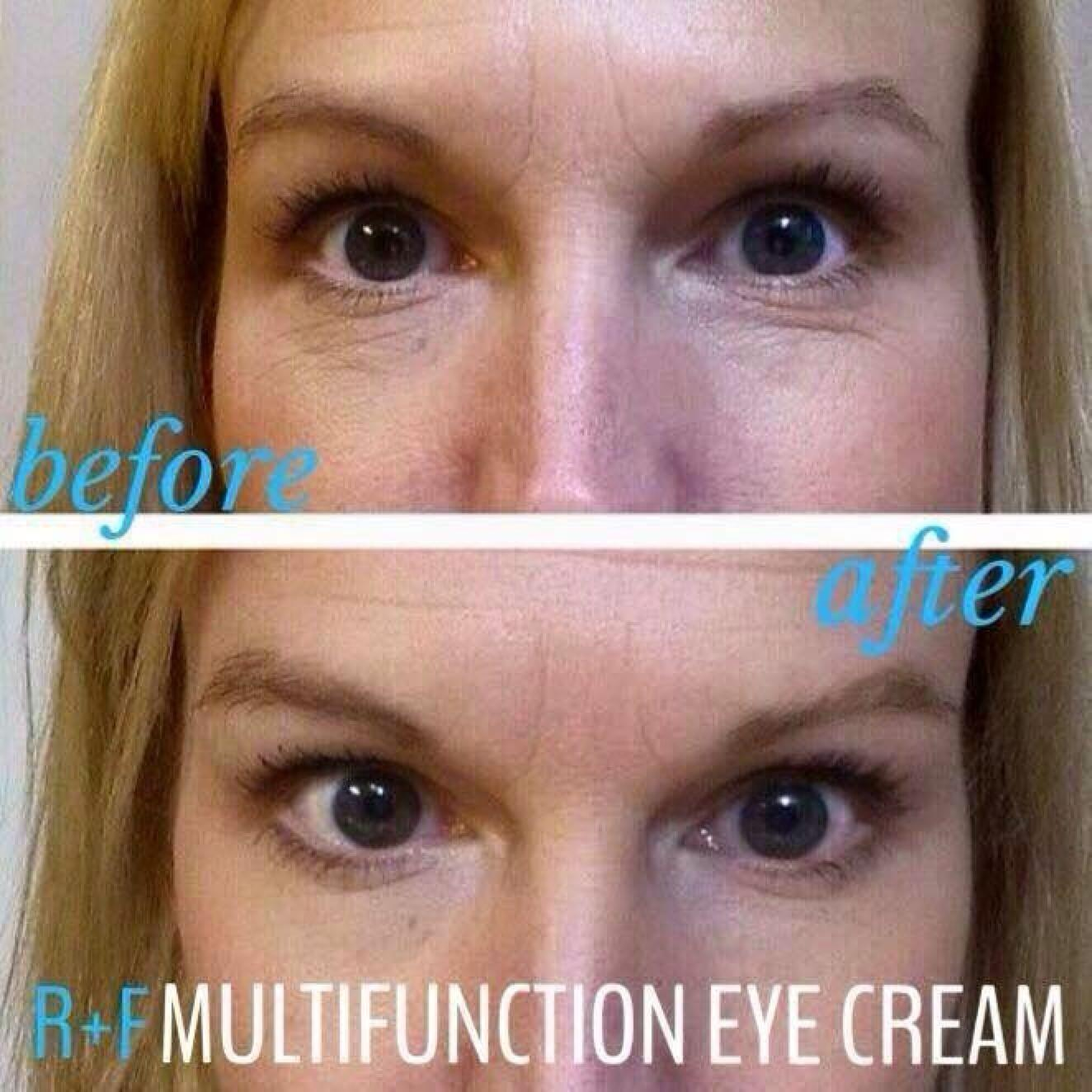 Second Round Of Rodan Fields Multifunction Eye Cream Flash Sale