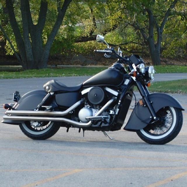 Best 00 Kawasaki Drifter 1500 For Sale for sale in St. Charles ...