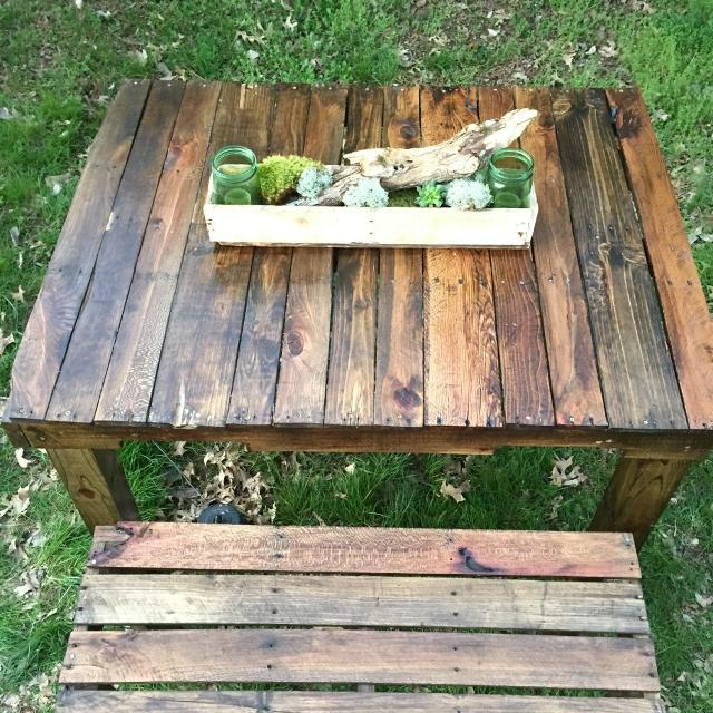 Handmade Picnic Table   Benches. Best Handmade Picnic Table   Benches for sale in Mt  Juliet