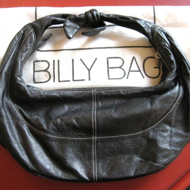 20 00 Drastically Reduced Billy Bag London Tie Shoulder Hobo Purse Handbag