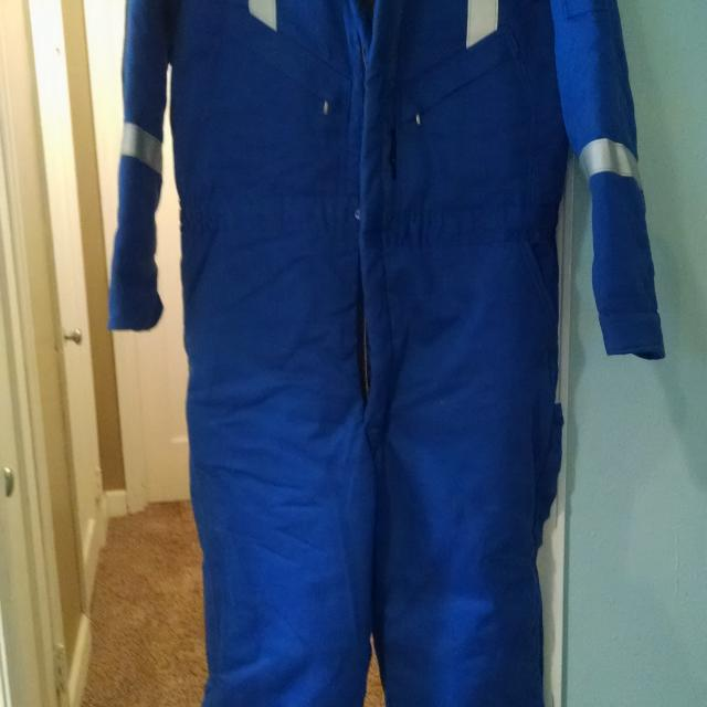d39064766d81 Best Nabors Fr Long Sleeve Coveralls(new) for sale in Minot