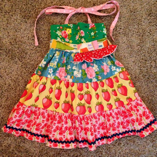 074e45ded Find more Matilda Jane Meadow Sweet Ellie Dress Reduced  25 for sale ...