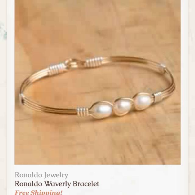 Best 8 Ronaldo Bracelet Just Never Wear It 40 For Sale In Hattiesburg Mississippi For 2020