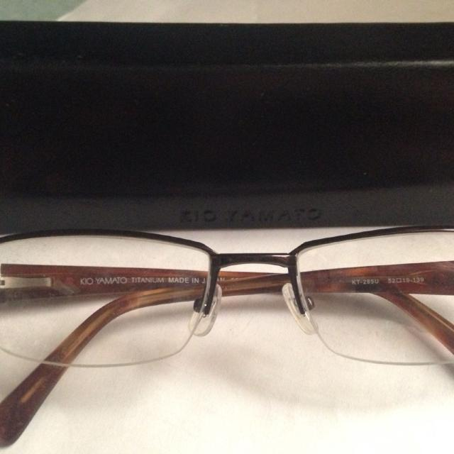 Best Kio Yamato Frames W/case for sale in Columbus, Texas for 2018